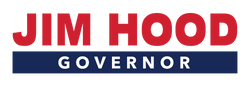 Jim Hood for Governor Store