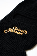 Load image into Gallery viewer, Premium Ski Mask (Gold Logo)