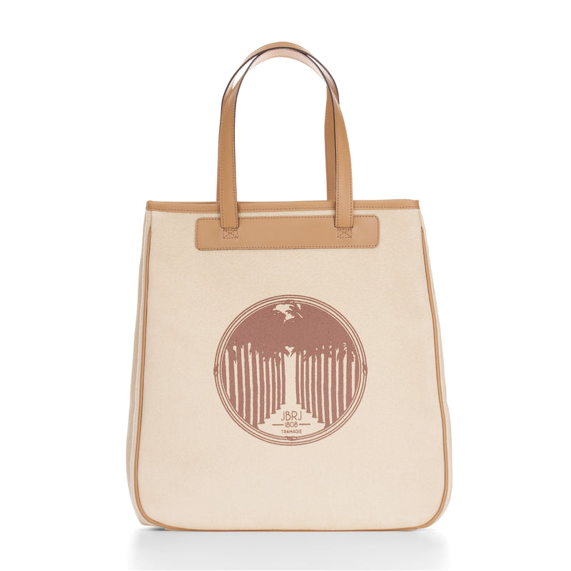 Shopper Bag Tramadie Bege