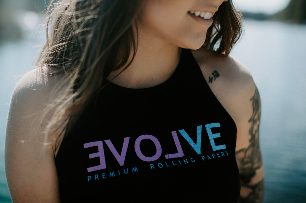 Evolve Rolling Papers model