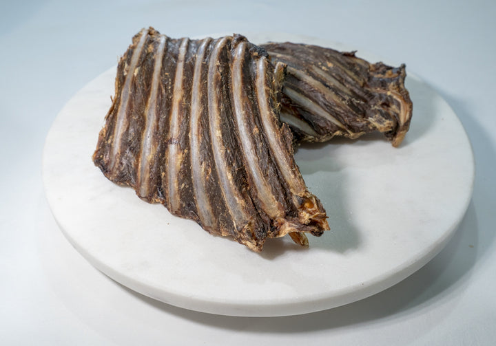 DRIED Kangaroo Rib Treats