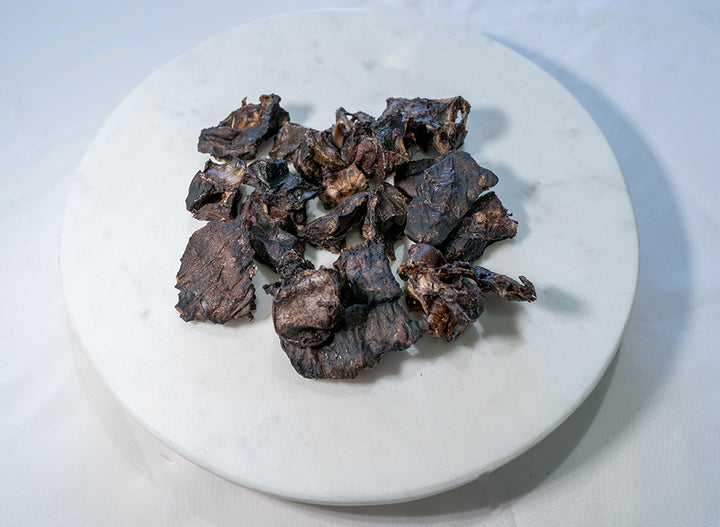 DRIED Kangaroo Lung Treats