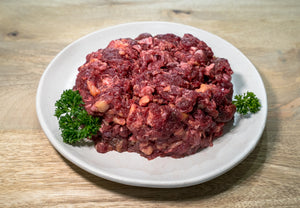 Beef - Prey Meal - 500g - Grass Fed