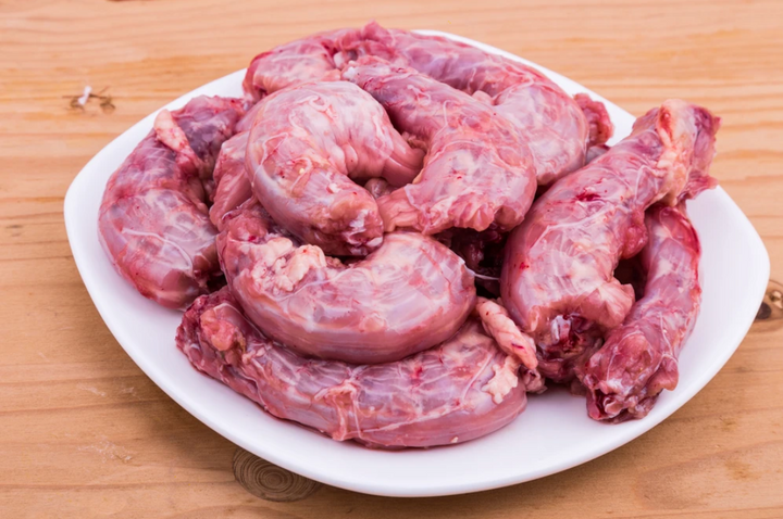 Chicken Necks - 10 necks per bag