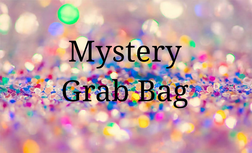 Mystery Grab Bag - Nail Vinyls