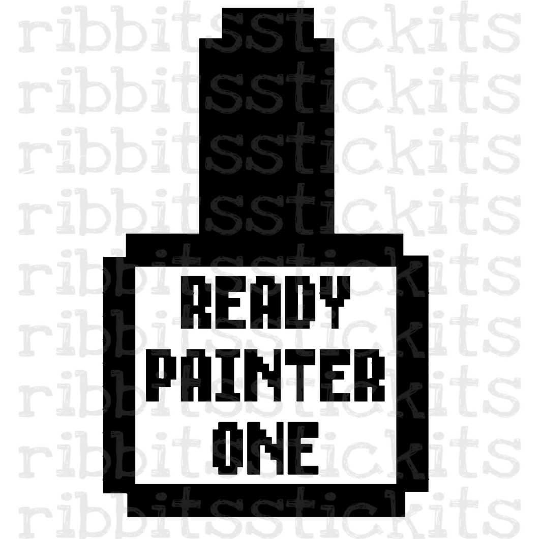 Ready Painter One