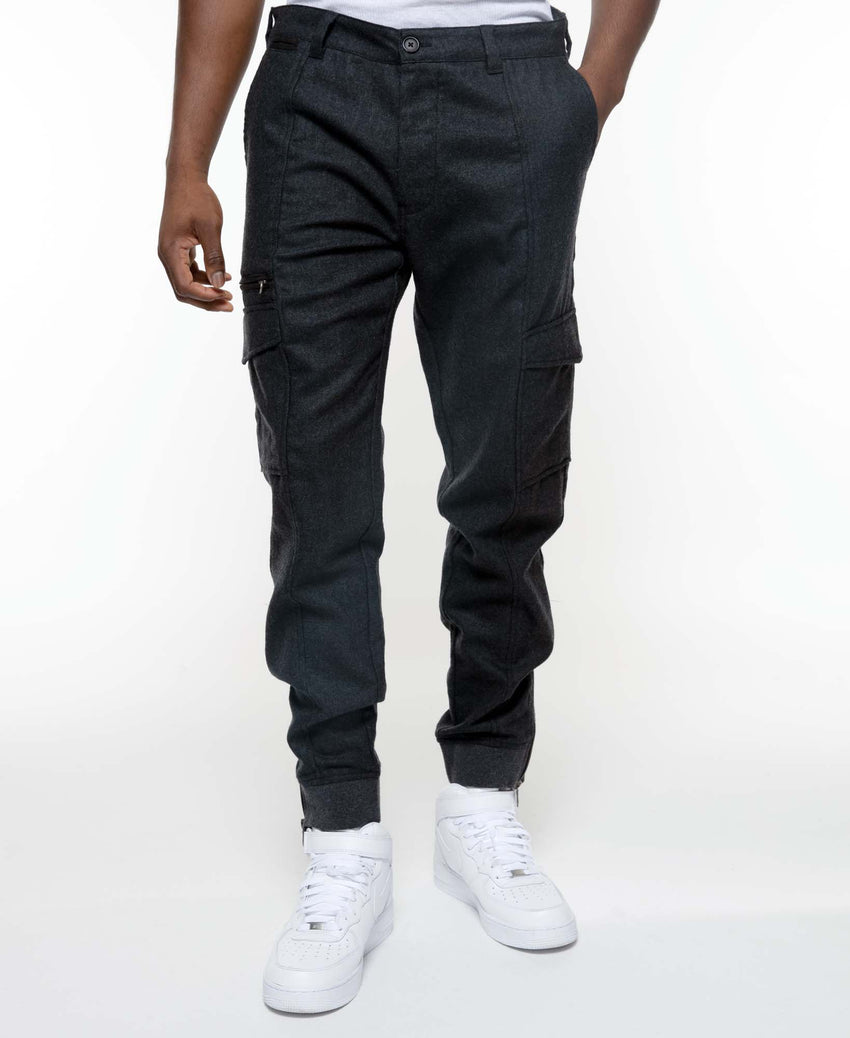 Multi Cargo Pocket Pant