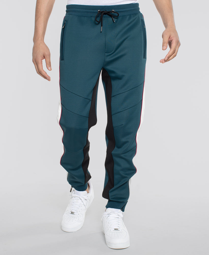 Side Blocked Jogger