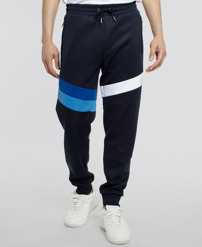Color Blocked Jogger