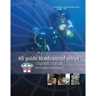Advanced Nitrox Book