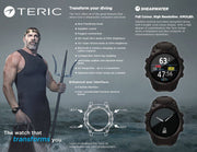 Shearwater Teric AI Watch