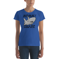 Mommy Shark T-Shirt