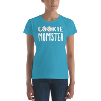 Cookie Momster Shirt