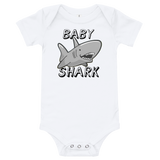 Baby Shark Infant Onesie