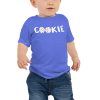 Cookie Baby and Toddler Tees