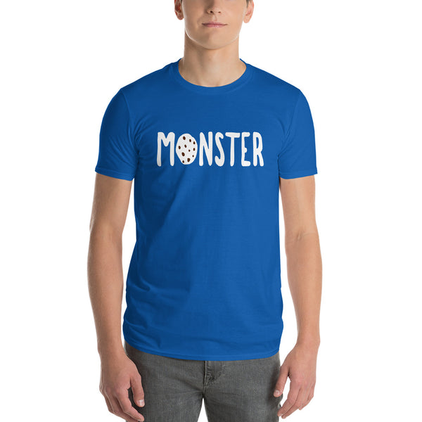 Monster Unisex Short-Sleeve T-Shirt