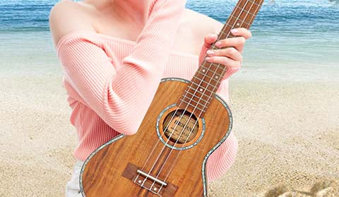 Are You Looking for A Ideal Hawaiian Concert Ukulele?