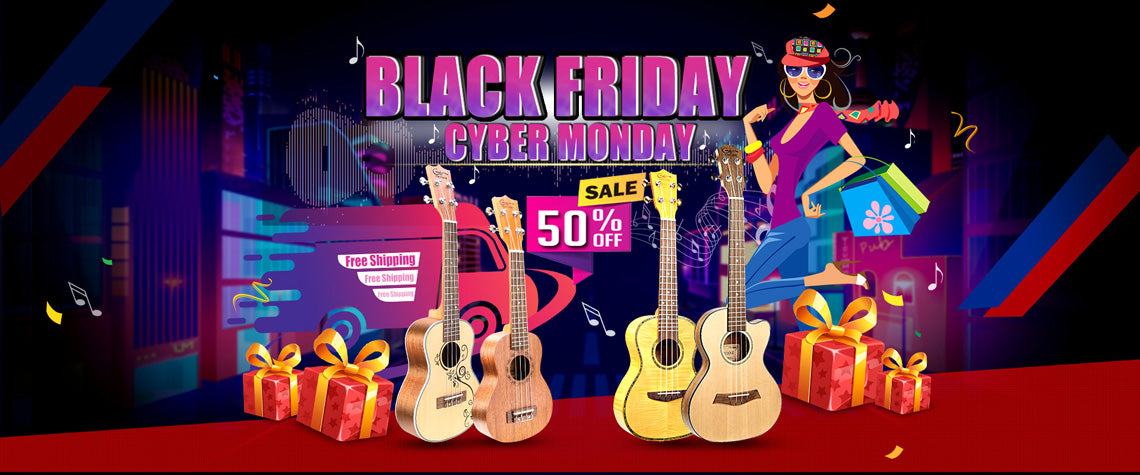 Hricane Black Friday & Cyber Monday Promotions Sale