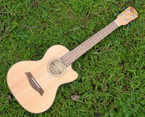 tenor deadwood ukulele