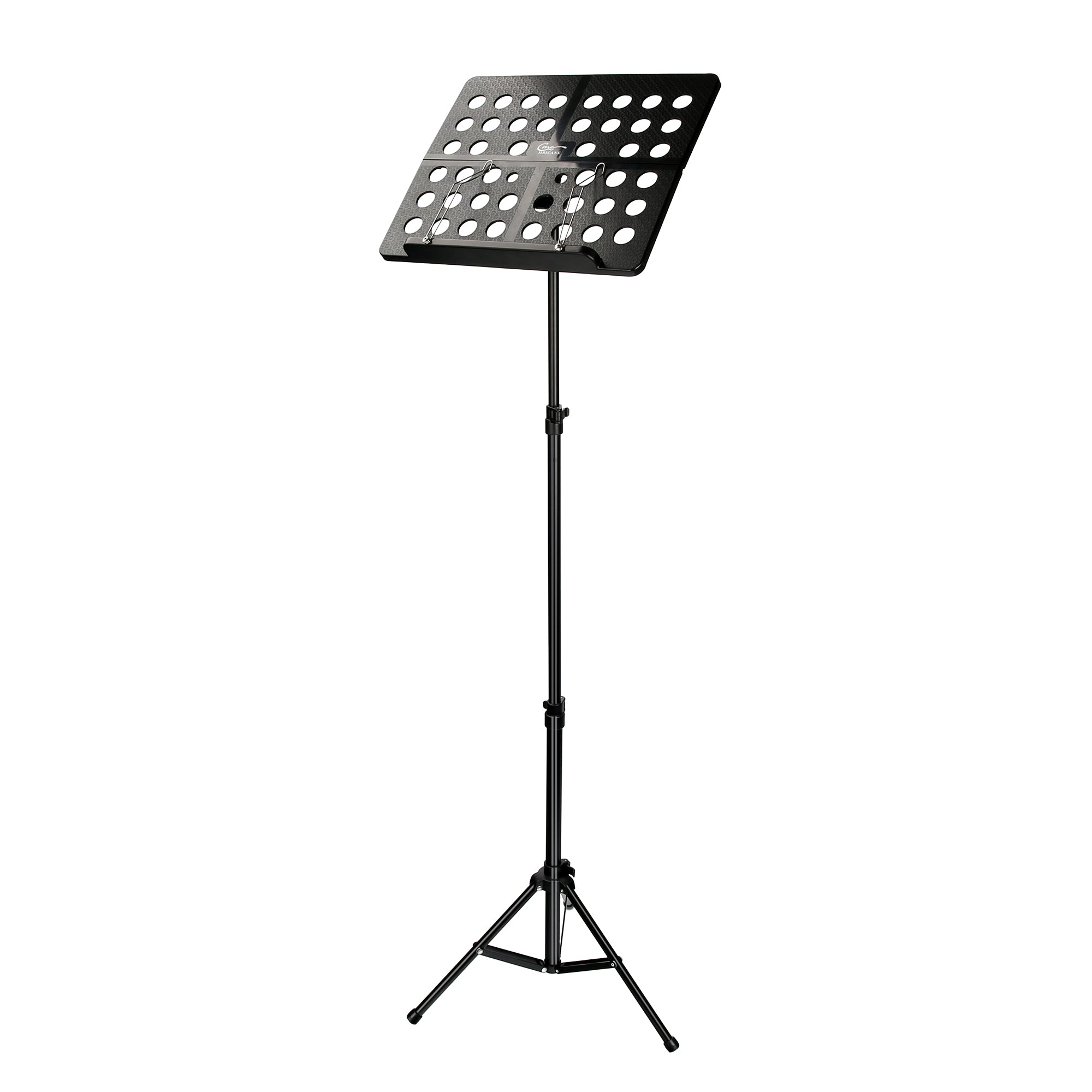 Adjustable Instrument Stand Sheet Music Folding Stand - Hricane Ukuleles