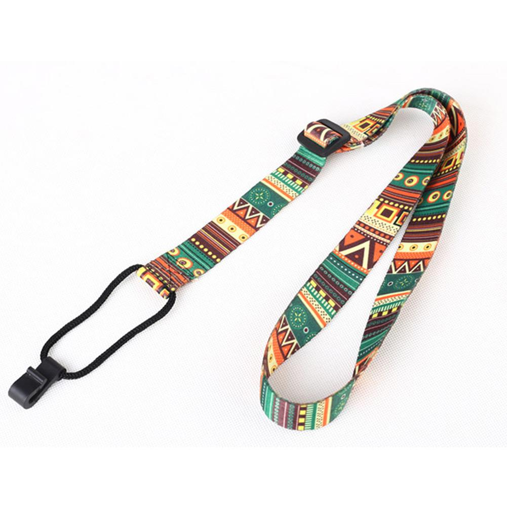 Hawaii Ukulele Straps