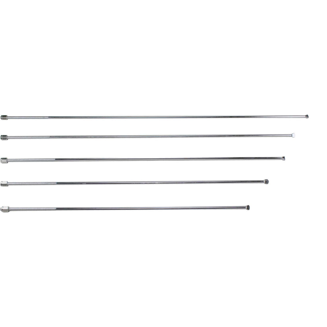 Rods for surdo