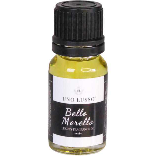 Bello Morello Fragrance Oil By Uno Lusso