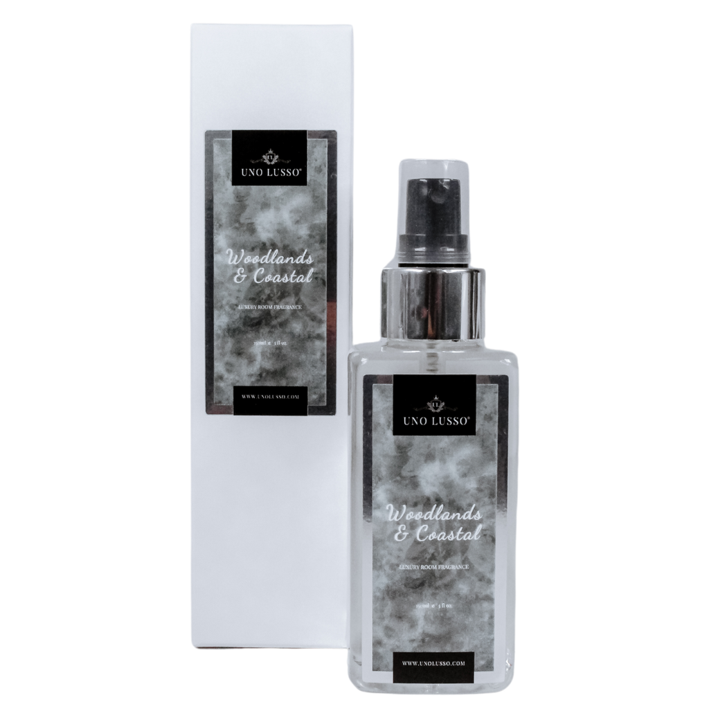 Luxury intensive room spray by Uno Lusso - Surfer's Paradise