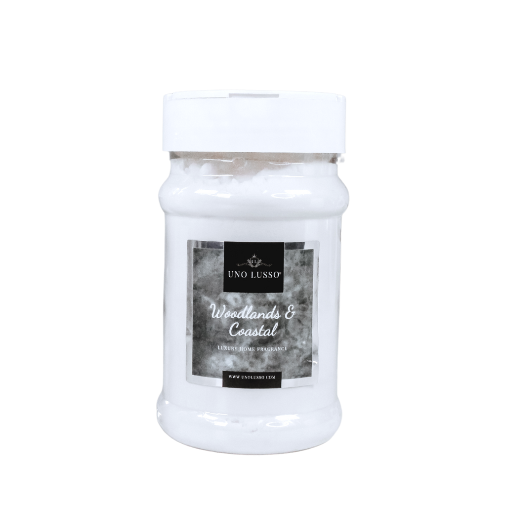 Enchanted Forest Luxury Fragrance Powder for carpets & upholstery