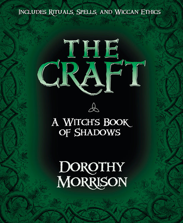 The Craft- A Witch's Book of Shadows