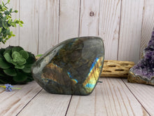 Load image into Gallery viewer, Labradorite Freeform Crystal