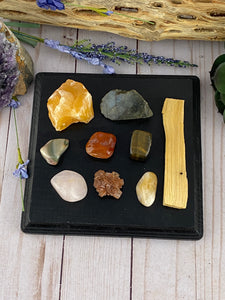 Confidence Crystal Kit- Large