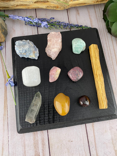 Healthy Relationship Crystal Kit- Large