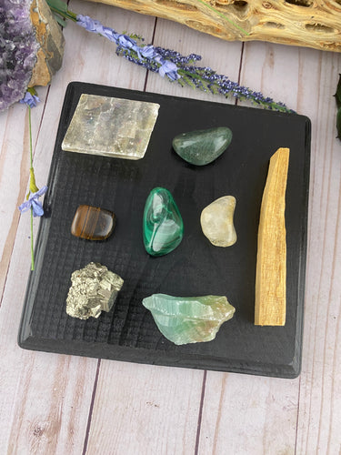 Prosperity Crystal Kit- Large