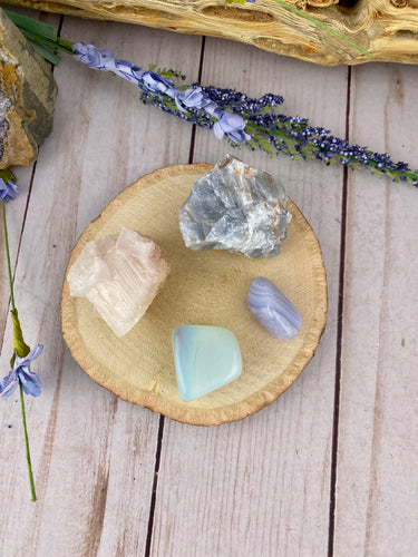 Serenity Crystal Kit- Small