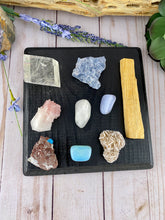 Load image into Gallery viewer, Serenity Crystal Kit- Large