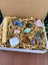 Load image into Gallery viewer, Healthy Relationship Crystal Kit- Large