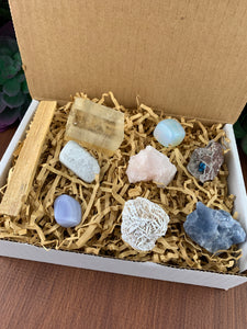 Serenity Crystal Kit- Large