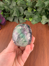 Load image into Gallery viewer, Fluorite Skull
