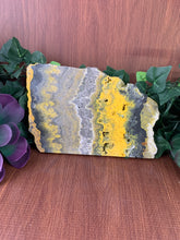 Load image into Gallery viewer, Bumblebee Jasper Slab