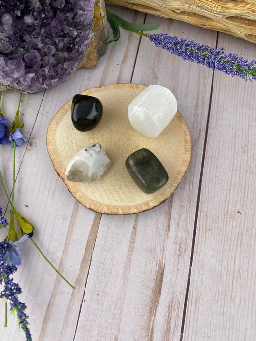 Full Moon Crystal Kit