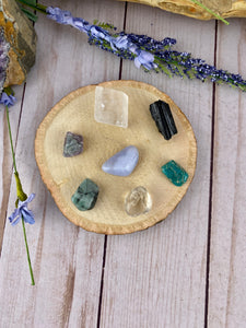 Mercury Retrograde Crystal Kit