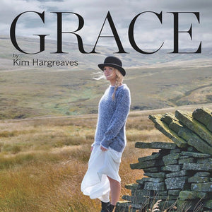 Grace by Kim Hargreaves - emmshaberdasheryshop
