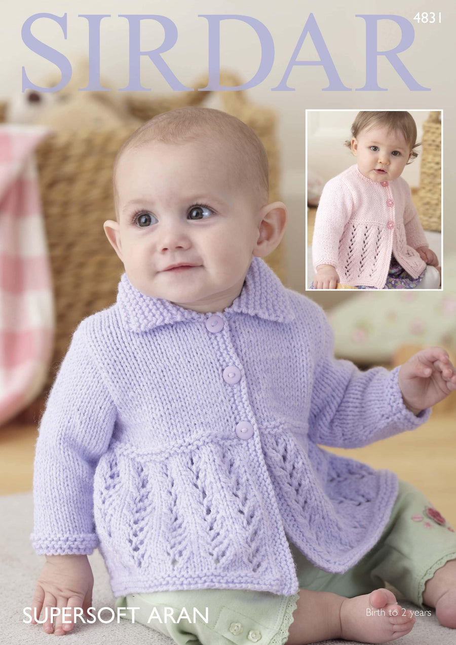 4831 PDF Supersoft Aran - emmshaberdasheryshop