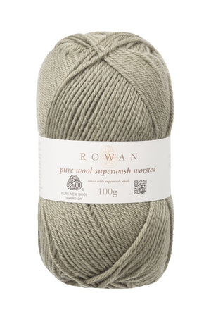 Rowan Pure Wool Superwash Worsted - emmshaberdasheryshop