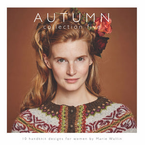 Marie Wallin Autumn Collection Five