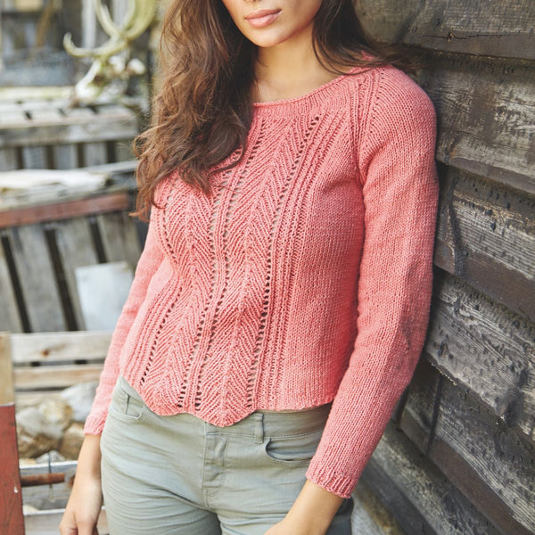 Rowan Cotton Cashmere Collection - emmshaberdasheryshop