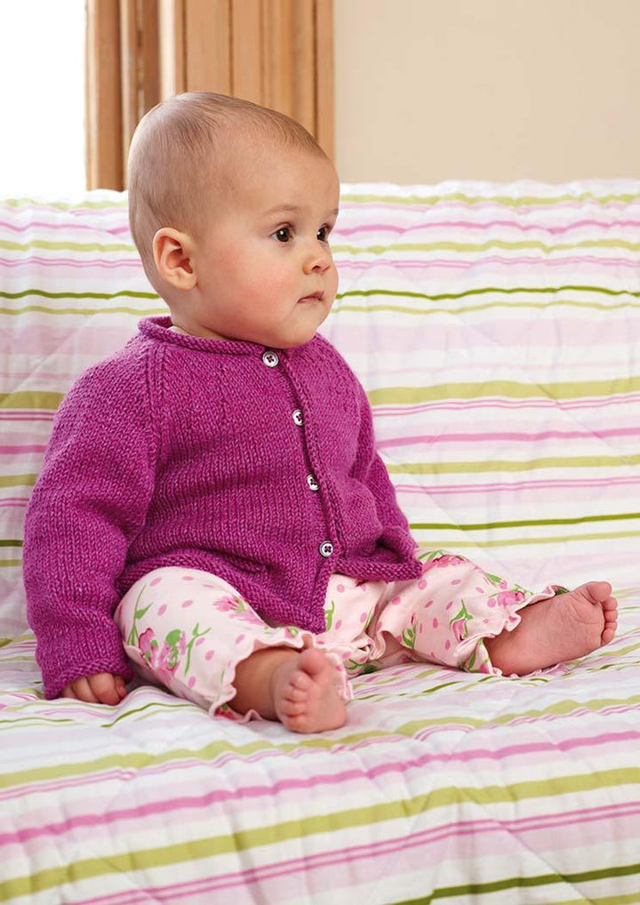 Anderson - From Just Baby Book by Rowan - emmshaberdasheryshop