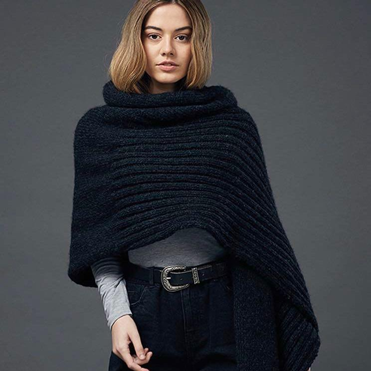 Aria Rowan Brushed Fleece Knits PDF Download