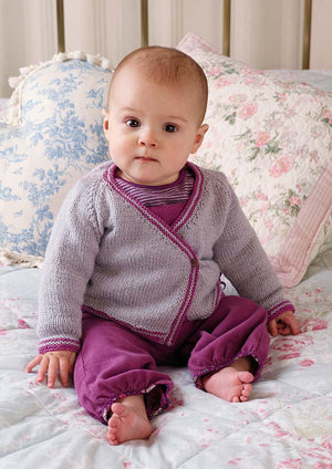 Barrie - From The Just Baby Book by Rowan - emmshaberdasheryshop